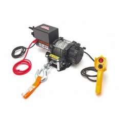 HBM 1800 Kg 12 Volt bumperlier autolier