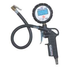AIRPRESS digitale bandenvulmeter 42073
