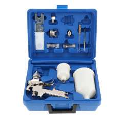 AIRPRESS pneumatische verfspuit 45260A