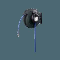 SONIC luchtslanghaspel 12 meter Ø8mm maximaal 15 bar