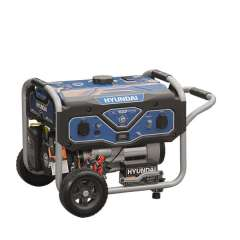HYUNDAI 3Kw generator 7 Pk
