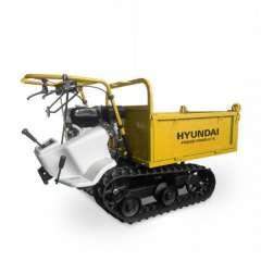 HYUNDAI mini dumper 6.5 Pk 320 Kg