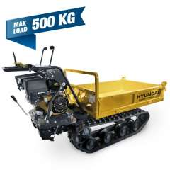 HYUNDAI 7 Pk mini dumper 500 Kg