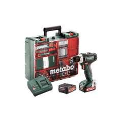 METABO PowerMaxx BS12 set accuschroefboormachine - 601036870