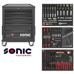 SONIC S7 gereedschapswagen 714040