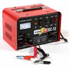 Acculader 12V  24V 8A 77001