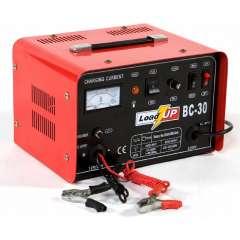 Acculader BC30 12V + 24V 25A 77004
