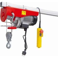 AIRPRESS elektrische takel 125-250 Kg