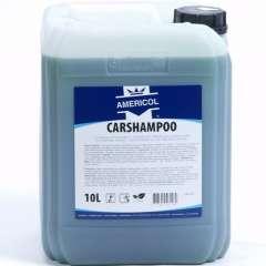 Autoshampoo / carshampoo 10 liter