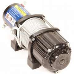Bumperlier 12V 2045 Kg (4500 LBS)