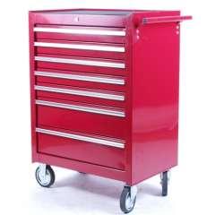 Gereedschapswagen rood (SO-9705220)