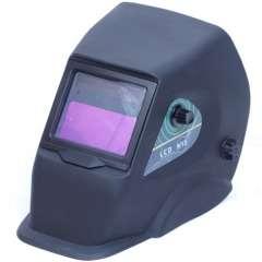 Automatisch dimmende lashelm