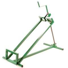 Grasmaaierlift 400 Kg