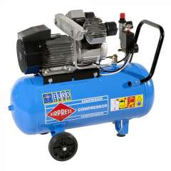 AIRPRESS 400V compressor KM 50 -350