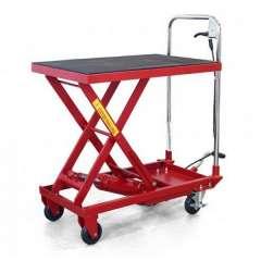 AIRPRESS hydraulische heftafel 150 Kg