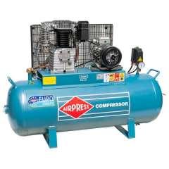 AIRPRESS 400V compressor K 200-600