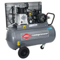 AIRPRESS 400V compressor HK 425/100