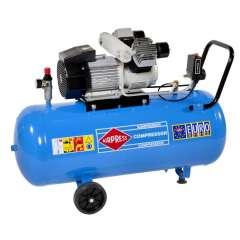 AIRPRESS 400V compressor KM 100 -350