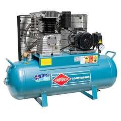 AIRPRESS 400V compressor K 100-450