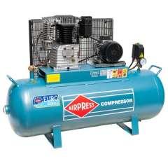 AIRPRESS 400V compressor K 200-450
