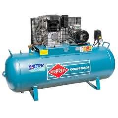 AIRPRESS 400V compressor K 300-600