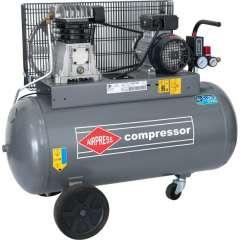 AIRPRESS 400V compressor HL 375/100