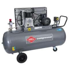 AIRPRESS 400V compressor HK 425/200
