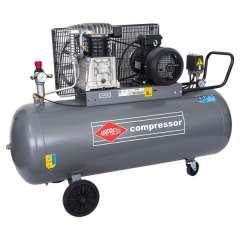 AIRPRESS 400V compressor HK 600/200