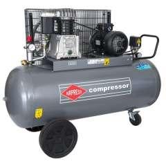 AIRPRESS 400V compressor HK 700/300