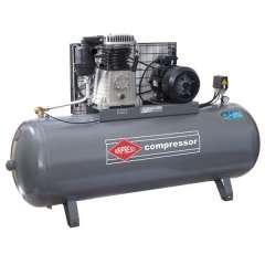 AIRPRESS 400V compressor HK 1000/500
