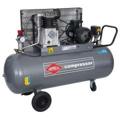 AIRPRESS 400V compressor HK 425/150