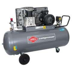 AIRPRESS 400V compressor HK 650/270