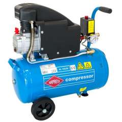 AIRPRESS 230V compressor HL 155/24