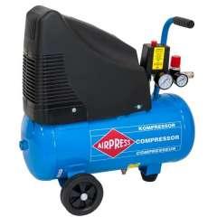 AIRPRESS 230V compressor HLO 215/25