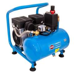 AIRPRESS 230V compressor L6 -95 Silent