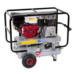 AIRPRESS benzine compressor BM 25+25/570