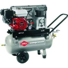 AIRPRESS benzine compressor BM 50/330