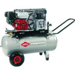 AIRPRESS benzine compressor BM 100/330