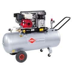 AIRPRESS benzine compressor BM 200/330
