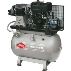 AIRPRESS compressor / generator DSL 270/540