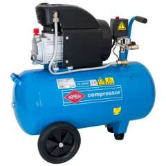 AIRPRESS 230V compressor HL 325/50