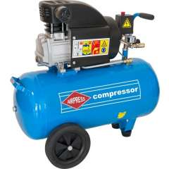 AIRPRESS 230V compressor HL 275/50