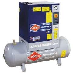 AIRPRESS zuigercompressorolie 0,6lt AI-12491