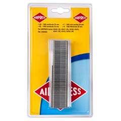 AIRPRESS 1000 nieten 25mm (45455/49)