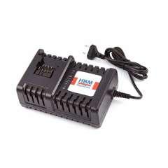 HBM ACCULADER voor 1/2 elektrische slagmoersleutel 18 Volt 2,0AH - 250Nm