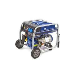 HYUNDAI 55021FHKD aggregaat 2,6Kw. 200cc OHV-benzinemotor