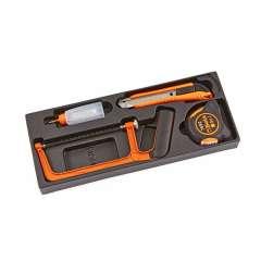 BETA T289 - 4-delige gereedschap inlay