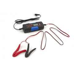 HBM PROFI automatische acculader 6-12 Volt, 2Ah - 120Ah