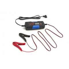 HBM PROFI automatische acculader 6-12 Volt, 2Ah - 60Ah