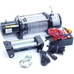 Bumperlier 12V 3863 Kg (8500 LBS)